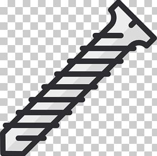 Screw Scalable Graphics Icon PNG
