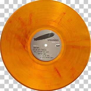 Compact Disc Phonograph Record Street Spirit (Fade Out) Color PNG