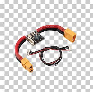 Electrical Cable PX4 Autopilot Sensor 3D Robotics Electrical Connector PNG