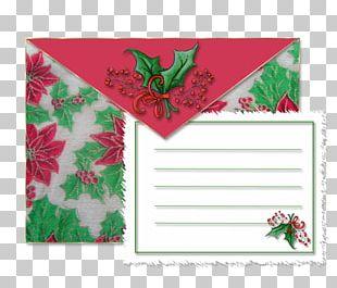 Envelope Letter PNG