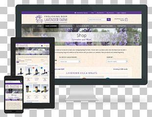 Web Page Display Advertising Computer Monitors Organization PNG
