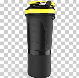 Plastic Bottle Cocktail Shaker Tumbler Cup PNG