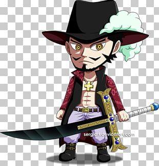 Monkey D. Luffy Roronoa Zoro Crocodile Dracule Mihawk Monkey D. Garp PNG