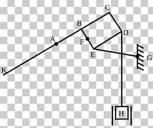 Parallel Motion Mechanism Mecanismo De Movimiento Paralelo De Watt Watt's Linkage PNG