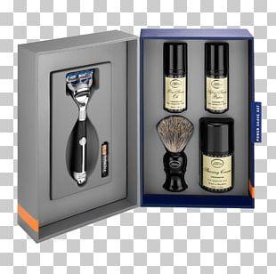 The Art Of Shaving Shave Brush Razor Shaving Oil PNG