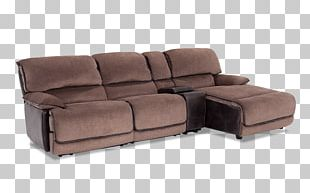 Table Couch Recliner Chaise Longue Sofa Bed PNG