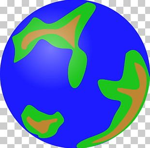 Earth Animation Planet PNG