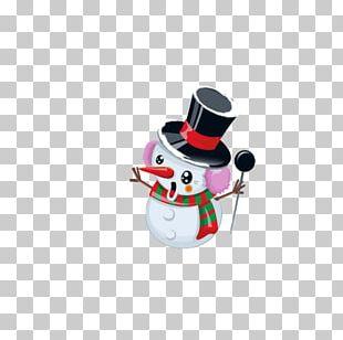 Snowman Vecteur Computer File PNG