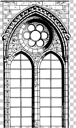 Cathedral Architecture Drawing Gothic Architecture PNG