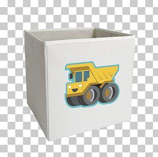 Dump Truck Mockup PNG