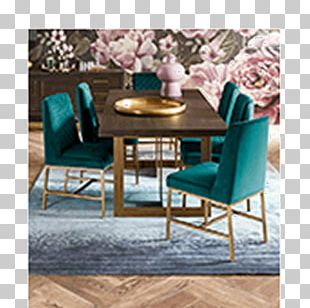 Dining Room Table Chair Furniture Carpet PNG