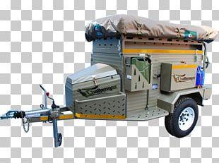 Motor Vehicle Machine Trailer PNG
