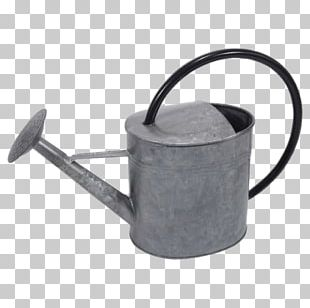 Watering Cans Galvanization PNG