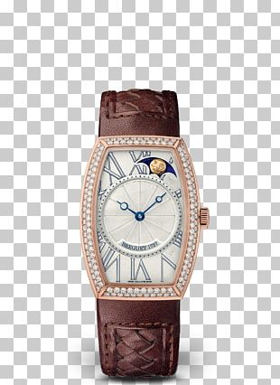 Breguet Automatic Watch Gold Rolex PNG