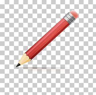 Pencil Eraser Drawing PNG