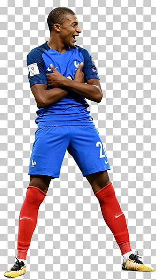 Kylian Mbappé France National Football Team Football Player PNG