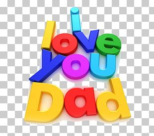 Fathers Day Family Father Figure PNG