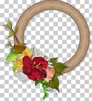 Frames Floral Design Photography Flower PNG