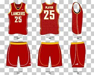 Sports Fan Jersey Basketball Uniform PNG