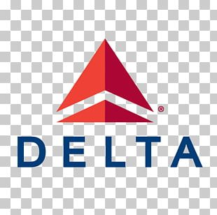 Delta Air Lines Direct Flight Airline Codeshare Agreement PNG
