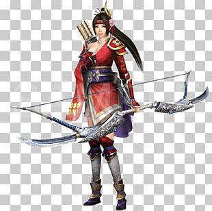 Samurai Warriors: Spirit Of Sanada Samurai Warriors 4 Dynasty Warriors Koei Tecmo Games Taiga Drama PNG