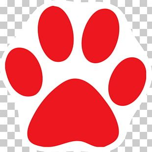 Dog Wildcat Paw PNG