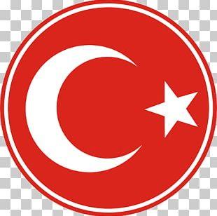 Flag Of Turkey Anatolia English National Emblem Of Turkey PNG