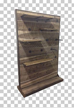Shelf Furniture Drawer Wall PNG