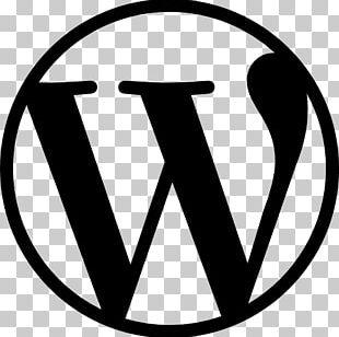 Web Development WordPress Logo Encapsulated PostScript PNG