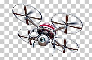 Aircraft Unmanned Aerial Vehicle Quadcopter First-person View Multirotor PNG