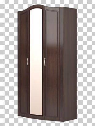 Armoires & Wardrobes Cabinetry Cupboard Mirror Door PNG