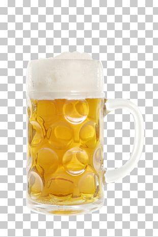 Beer Stein Oktoberfest Mug Beer Glassware PNG