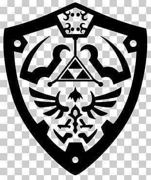 Princess Zelda Shield The Legend Of Zelda: Skyward Sword Art PNG