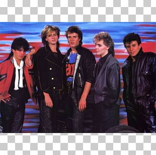 1980s Duran Duran Music The Reflex Fashion PNG