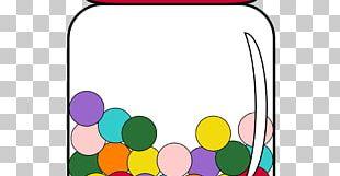 Biscuit Jars Open Chewing Gum PNG