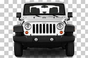 2017 Jeep Wrangler 2018 Jeep Wrangler 1995 Jeep Wrangler Car PNG