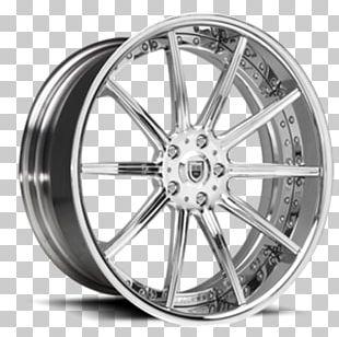 Alloy Wheel Car Audi A6 Rim PNG