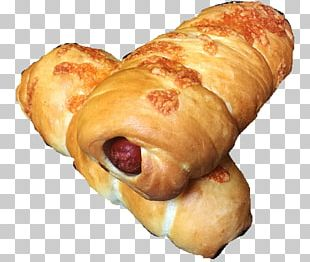 Croissant Sausage Roll Breakfast Pigs In A Blanket Pain Au Chocolat PNG
