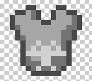 Minecraft Breastplate Armour Video Game Item PNG