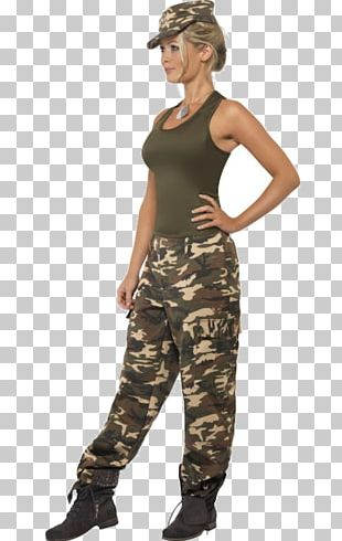 Costume Party Military Uniform Soldier Clothing PNG