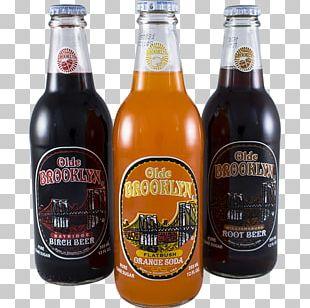Fizzy Drinks Root Beer Birch Beer Ale PNG