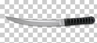 Knife Tool Weapon Blade Hunting & Survival Knives PNG