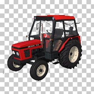 Motor Vehicle Tires Car Tractor Wheel PNG