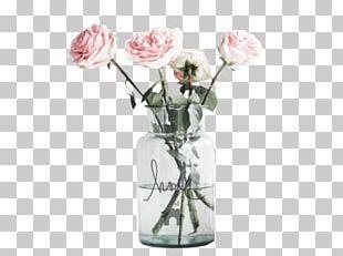 Flower Bouquet Floral Design Jar Floristry PNG
