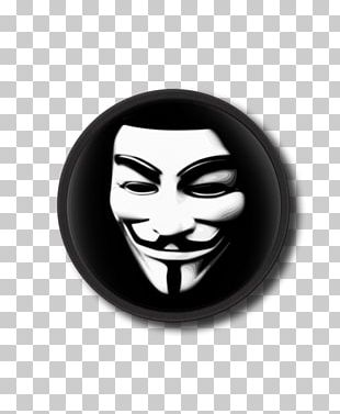 Anonymous Computer Icons Security Hacker Avatar PNG