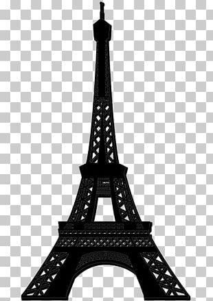 Eiffel Tower 3D Printing 3D Printers PNG