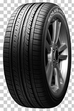 Car Kumho Tire Wheel Price PNG