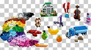 LEGO 10704 Classic Creative Box Amazon.com LEGO Classic Lego Creator PNG