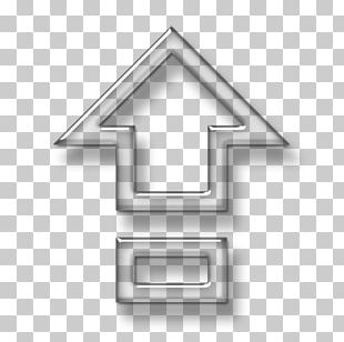 Arrow Computer Icons 3D Computer Graphics Triangle PNG