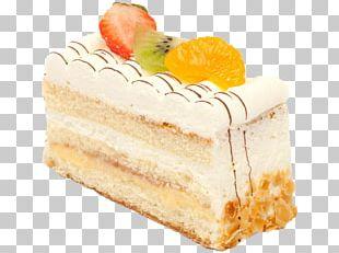 Mille-feuille Torte Petit Four Bavarian Cream Fruitcake PNG